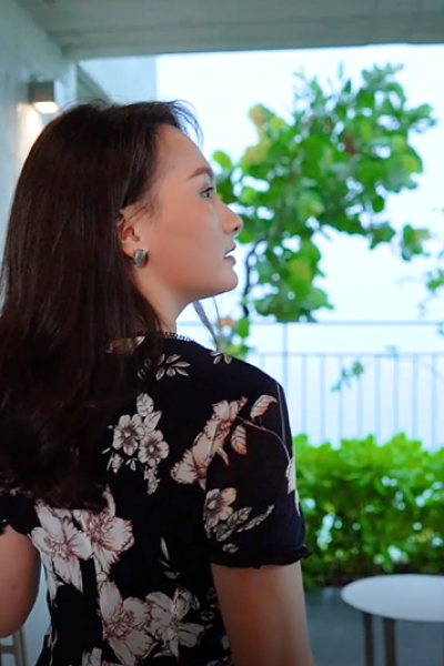 Actress Bảo Thanh and her experience at CHICLAND Hotel Da Nang