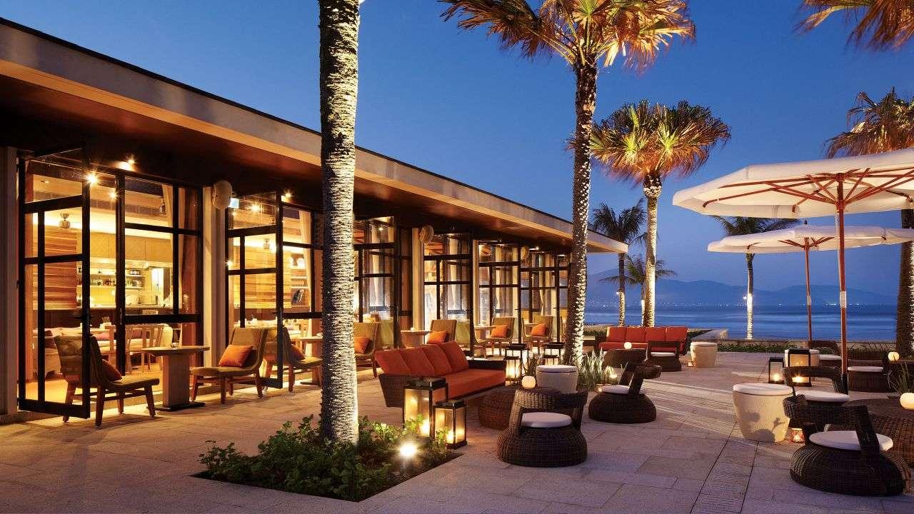 Hyatt Regency Danang Resort & Spa | Khách sạn CHICLAND tại Đà Nẵng