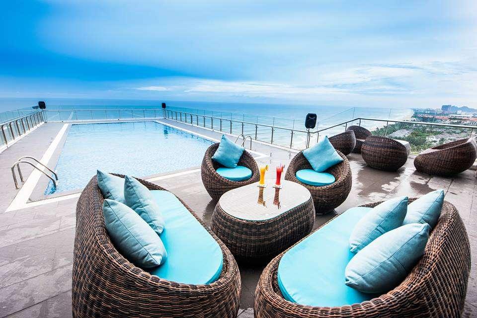 Adamo Hotel Đà Nẵng | Khách sạn CHICLAND Đà Nẵng