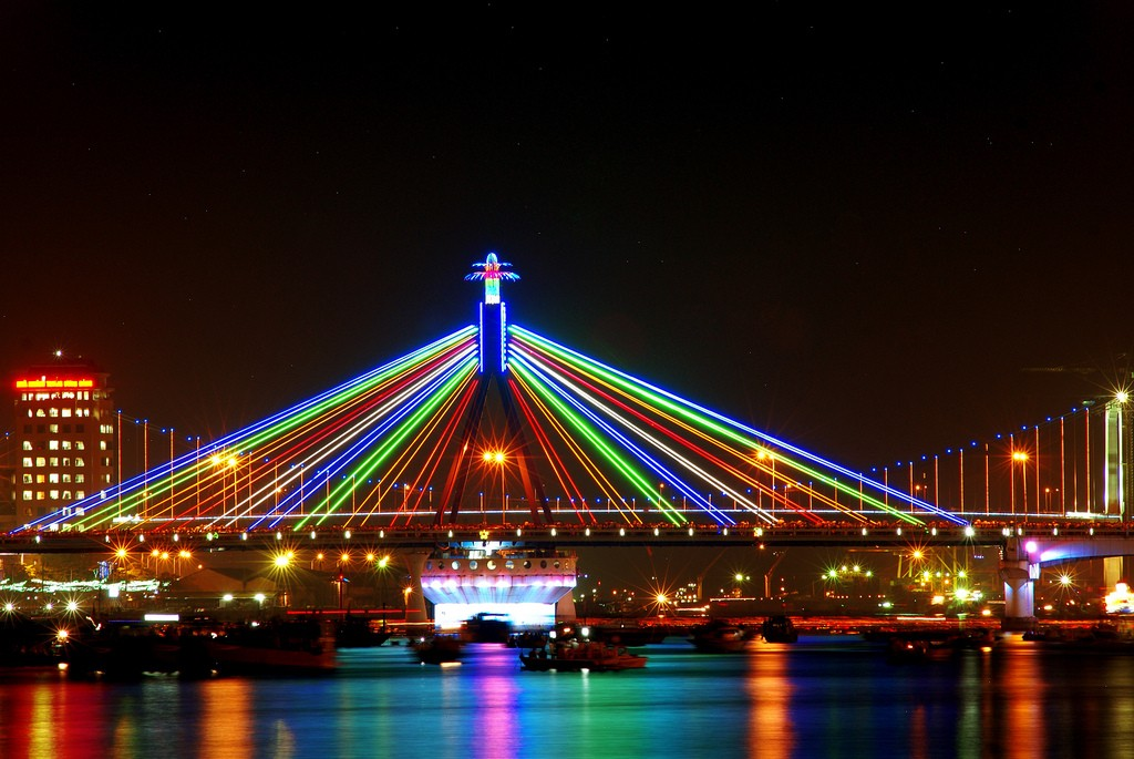 Han River Bridge | CHICLAND Hotel
