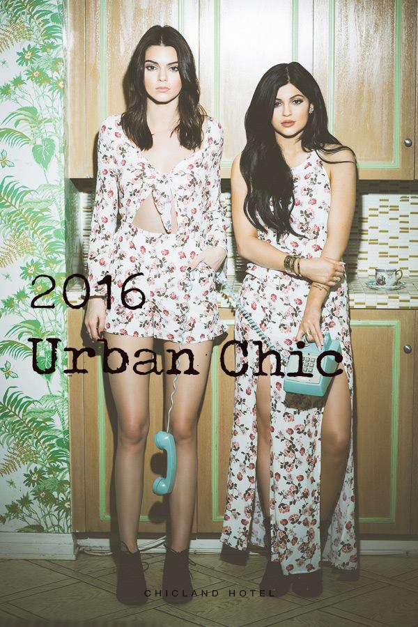Chic 2016 - CHICLAND hotel