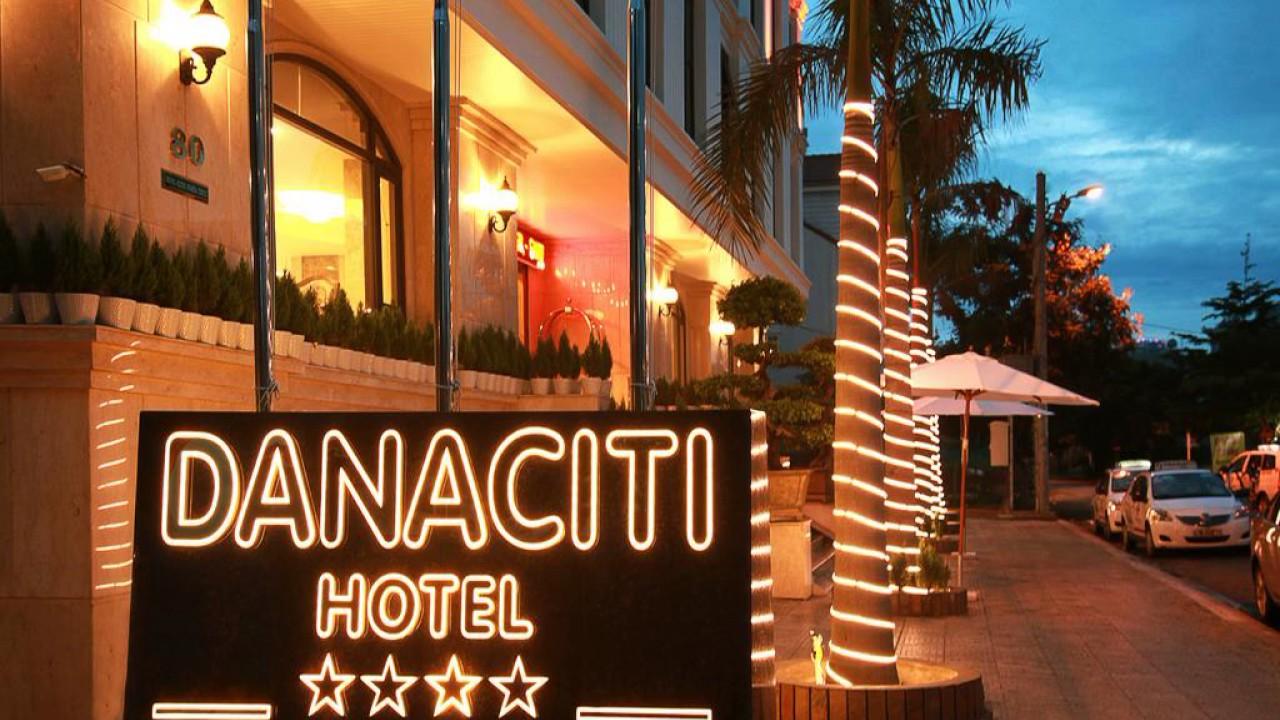 Danaciti Hotel | Khách sạn CHICLAND tại Đà Nẵng