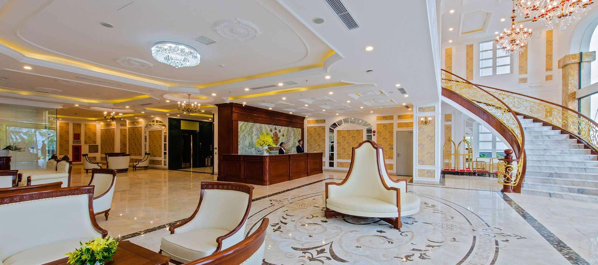 Eden Hotel Danang | Khách sạn CHICLAND Đà Nẵng