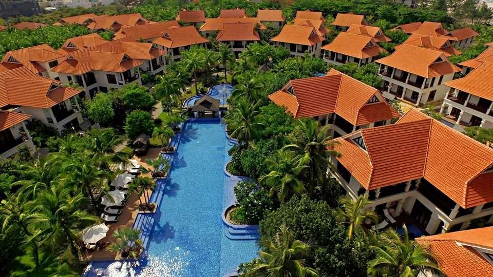 Furama resort Đà Nẵng | Khách sạn CHICLAND Đà Nẵng
