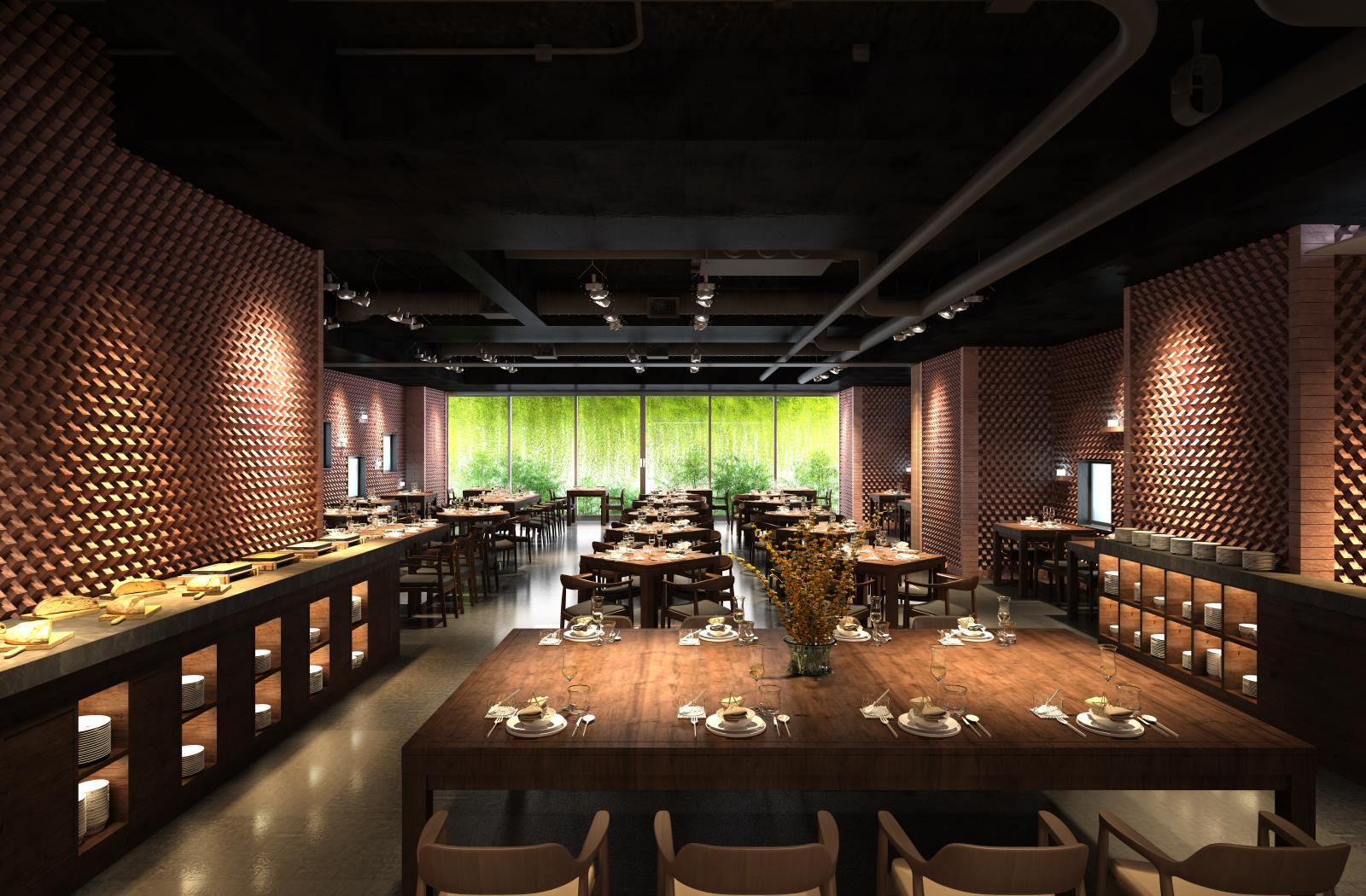 Lá Hẹ restaurant | CHICLAND Hotel