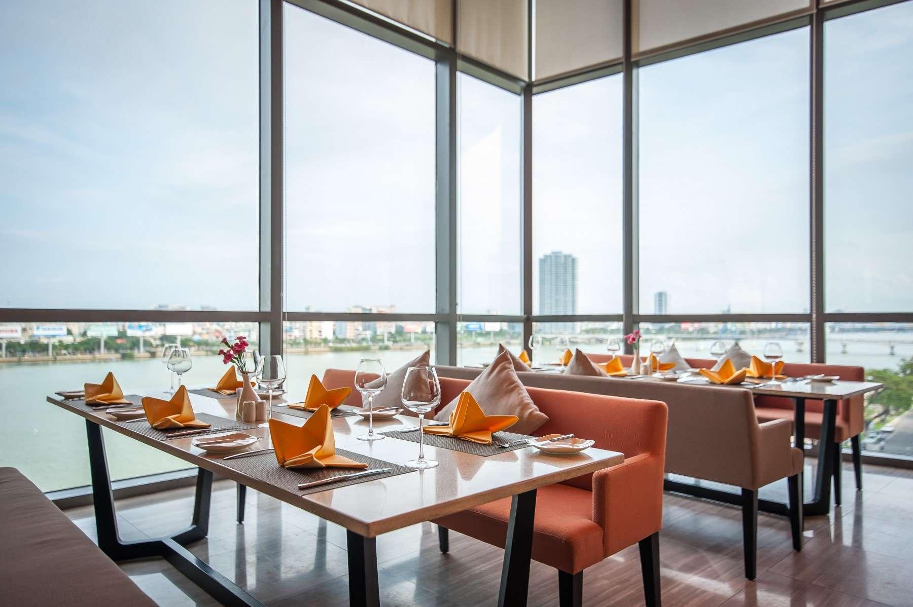 Novotel Danang | Khách sạn CHICLAND Đà Nẵng