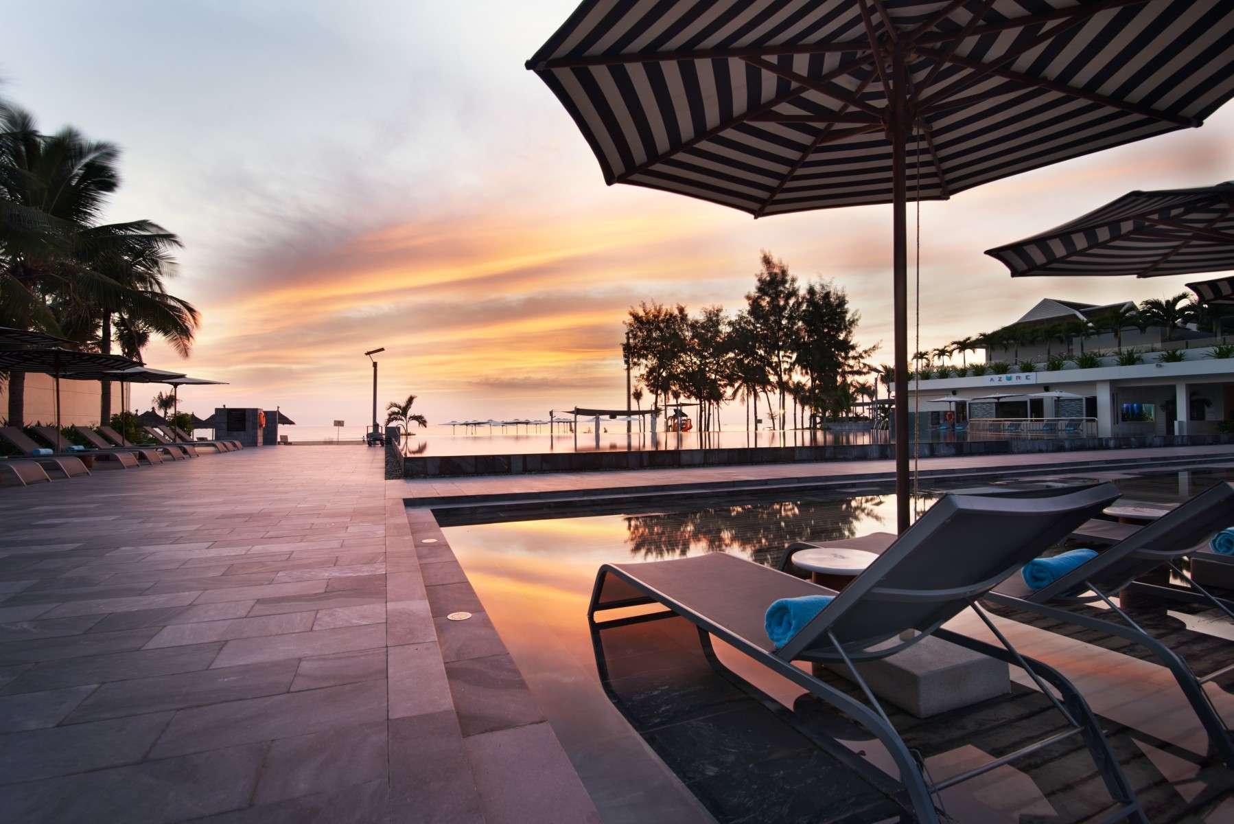 Khách sạn Pullman Đà Nẵng | Khách sạn CHICLAND Đà Nẵng