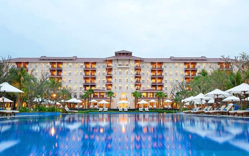 Vinpearl Luxury Đà Nẵng | Khách sạn CHICLAND Đà Nẵng