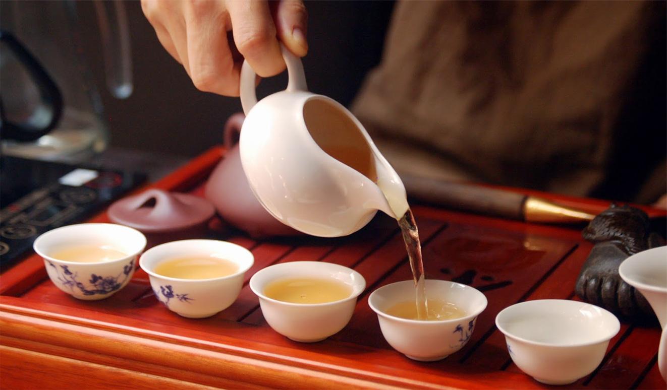 Kết quả hình ảnh cho nghệ thuật trà đạo nhật bản